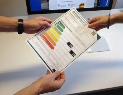 certificado energetico elche