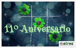 11 aniversario etres consultores