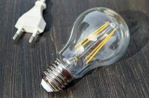 El precio de la luz se dispara en Octubre