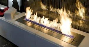 calefacción que menos consume