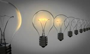 bombillas halógenas