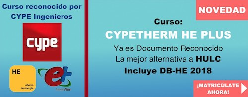 curso cypetherm he plus energy plus